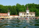 Gyógyvizek és gyógyfürdők Magyarországon