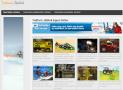 Traktoros Játékok ingyen